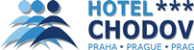 Official logo of the Hotel Chodov Praha